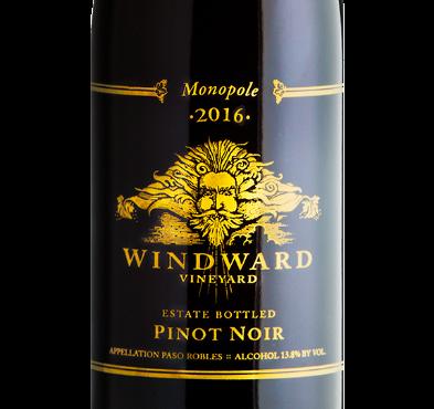 2016 Monopole Pinot Noir